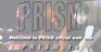 PRISM Official Site